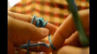 Video | Khéo tay móc len Các mũi móc len cơ bản p1 bài 1. Giới thiệu, mũi móc xích | Kheo tay moc len Cac mui moc len co ban p1 bai 1. Gioi thieu, mui moc xich