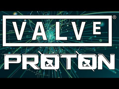Valve Proton -- Play Windows Games On Linux From Steam!