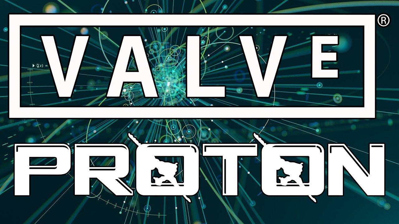 Valve Proton–Run Windows Games On Linux Using Steam Play