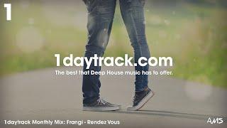 Monthly Mix February '18 | Frangi - Rendez Vous | 1daytrack.com