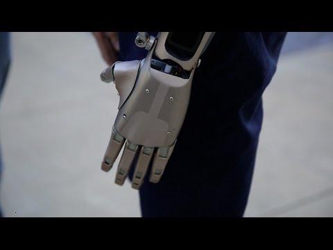 The Phantom Limb: Advanced Bionics
