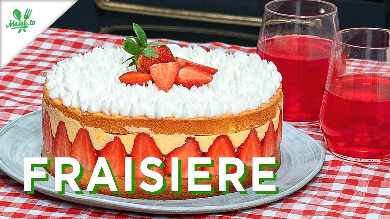 Resep Fraisiere