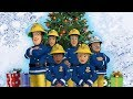Fireman Sam 🌟Christmas in Pontypandy 🎄❄️Christmas Special 🎄Children's Cartoons 🔴LIVE TV Mp3