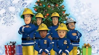 Fireman Sam 🌟Christmas in Pontypandy 🎄❄️Christmas Special 🎄Children's Cartoons 🔴LIVE TV