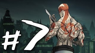 Let's Play Mark of the Ninja (#7) - On Genre