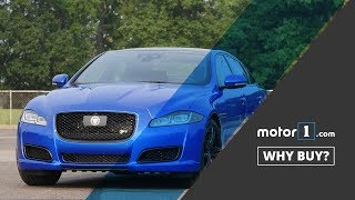 Why Buy? | Jaguar XJR 575 Review