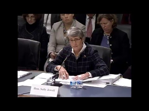 Hice Questions Secretary of the Interior on EPA Toxic Mine Spill