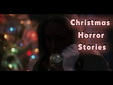 3 Disturbing True Christmas Horror Stories