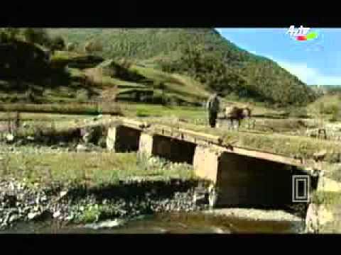 Azerbaijan- Ancient State of Caucasian Albania. Hacbulaq 2
