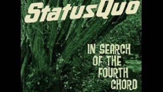 Status Quo - Caroline (Live At Westonbirt - 22-06-2008)