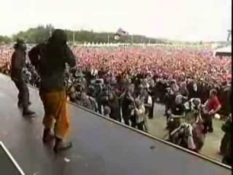Black Eyed Peas   Hey Mama Live at Pinkpop...