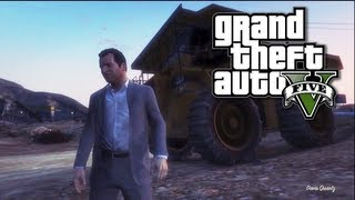 [GTA V] - Secret Car Locations Ep #4 -