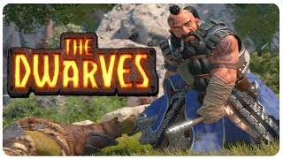 Game Of Dwarves! - Let
