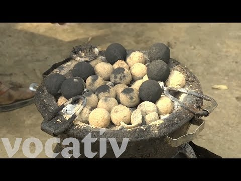 This Kenyan Company Is Turning Poop Into Cooking Fuel