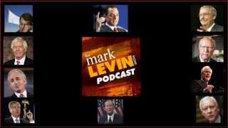 Mark Levin is Sick snd Tired of RINOs