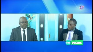 THE INSIDE Dr Nick NGWANYAM SUNDAY 9th JUNE 2019 - EQUINOXE TV