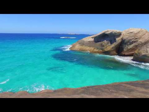 Road Trip to Esperance, Western Australia in 4K