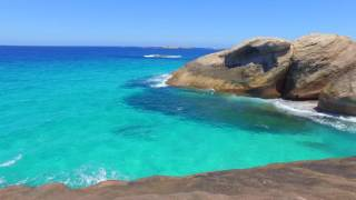 Road Trip to Esperance, Western Australia in 4K