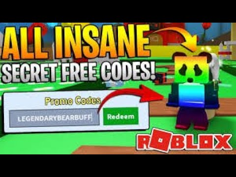 Roblox Bee Swarm Simulator New Codes 2019 Youtube
