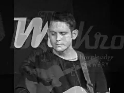 "H&B The Backroom Sheffield March  2016 ""Van Diemens Land"