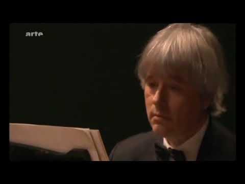 Bach Concerto for 2 Pianos BWV 1061 C major Edit Klukon Dezso Ránki Philarmonia Vegh András Keller
