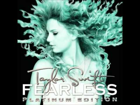 Fearless Platinum Edition Montage