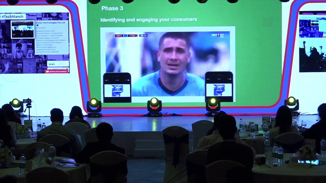 Spotlight session : Digital media & influencers: the Indian Consumer Story