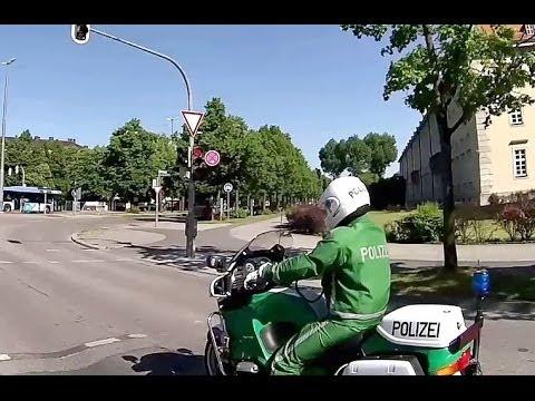 Motorradfahren - Lustig und gefährlich Vol.12 - YouTube