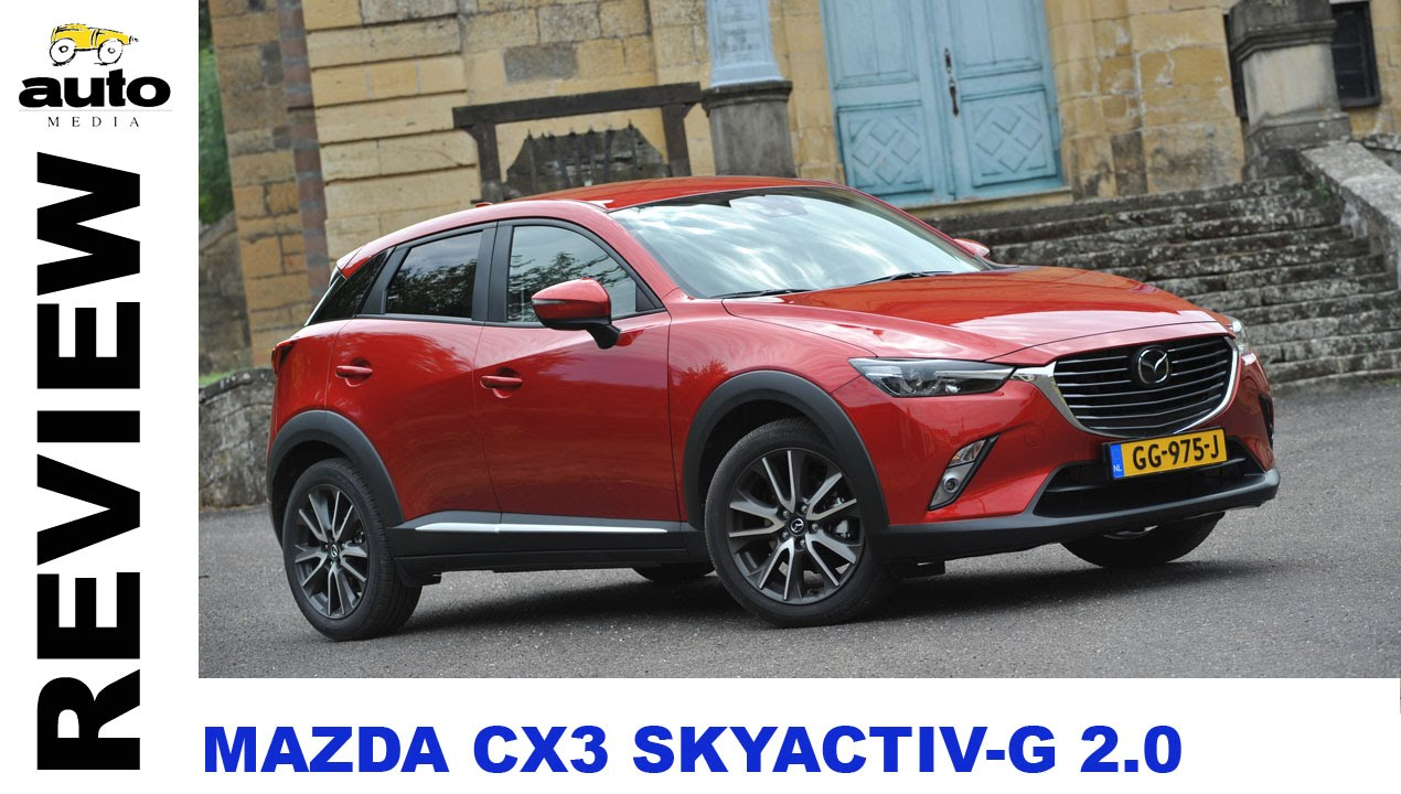 mazda cx3 skyactiv g 2 0 120 review 2015 youtube. Black Bedroom Furniture Sets. Home Design Ideas
