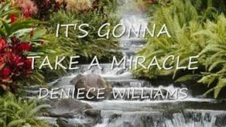 DENIECE WILLIAMS It