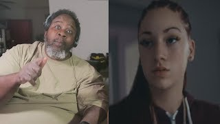 """Dad Reacts to BHAD BHABIE - """"Mama Don"""