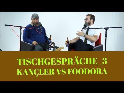 Tischgespräche III - That escalated quickly....