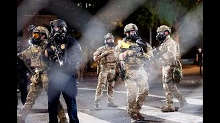 Trump Threatens Constitutional Crisis: Deploying Unwanted Federal Troops In US Cities