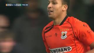 Katwijk - AFC (2-3) | VVKatwijkTV