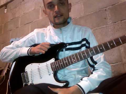 Tutorial guitarra hasta ver tu Gloria de Barak - YouTube