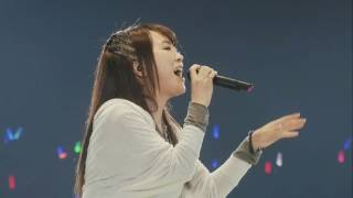 Little Wing/jam Project奥井雅美/15th Anniversary Premium Live The Stronger's Party