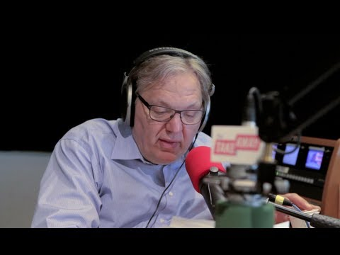 The Takeaway with John Hockenberry from WNYC and PRI
