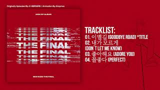 [Full Album] iKON - NEW KIDS : THE FINAL