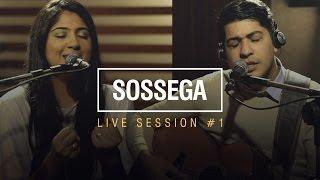 Canção e Louvor - Live Session #1 - Sossega thumbnail