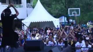 Rocket Rockers - Mimpi Menjadi Sarjana (Live Footage At Al Azhar Kelapa Gading Jakarta)