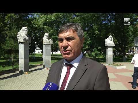 В Карачаевске сделают 75 шагов к Победе