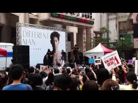 Vanness Wu - A Different Man Live