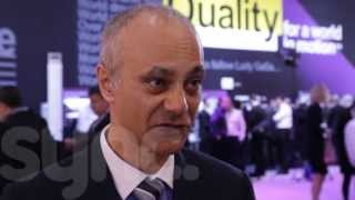 Interview with Hossein Moiin, Nokia Siemens Networks