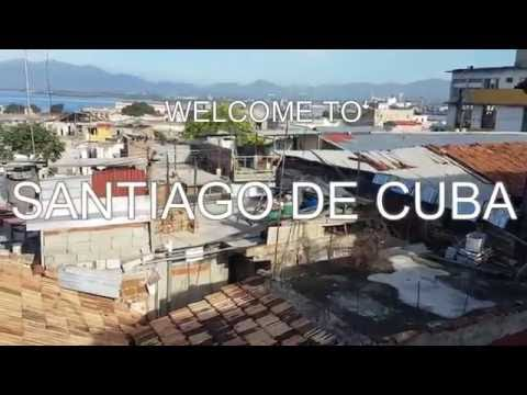 The Best Of Cuba - Day 7 - Santiago De Cuba (Intrepid Travel)