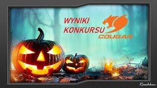 Cougar/Halloween  - wyniki konkursu kreatywnego