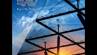 On The Raw 2017 Big City Awakes