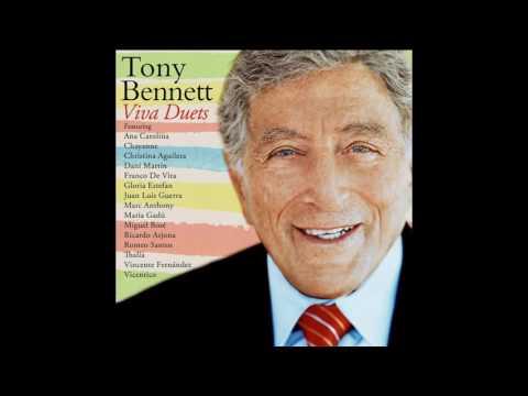 Tony Bennett - Just In Time (duet With Juan Luis Guerra)