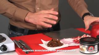 Как приготовить кальян на гранате