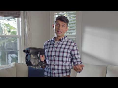 How to empty the dust cup in your Shark ION™ cordless vacuum