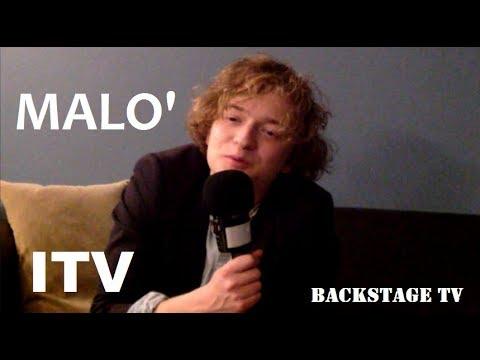 Malo' en interview (Nouvel album : Be/être)